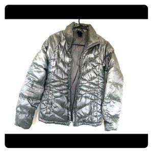 North face Aconcagua jacket, Medium-women's